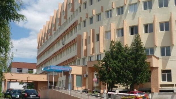 Percheziţii ale DGA la secţia de ortopedie de la Spitalul Judeţean Piatra-Neamţ