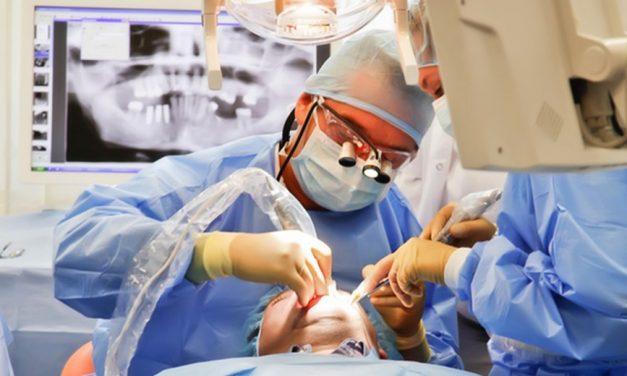 Pericolul suprasolicitării clinicilor de chirurgie OMF