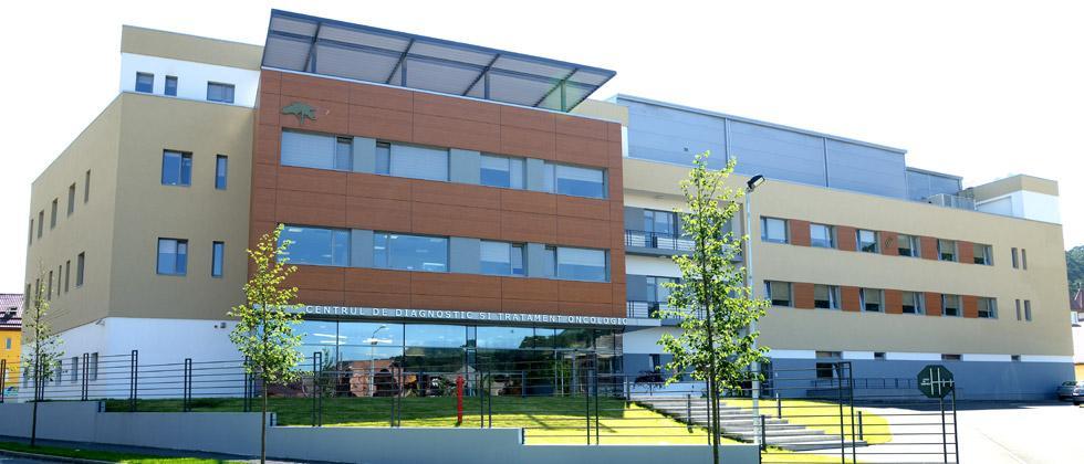 Centrul Regional de Radioterapie din Brașov a deschis o secție de chirurgie oncologică mamară