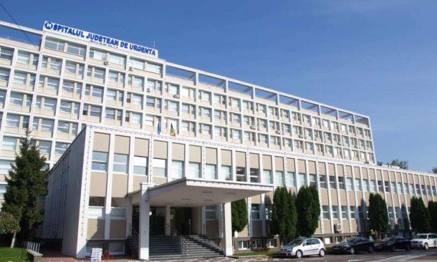 Suceava: Chirurgia oncologică, introducerea procedurilor de radioterapie şi înfiinţarea compartimentului de arşi, priorităţi ale SJU
