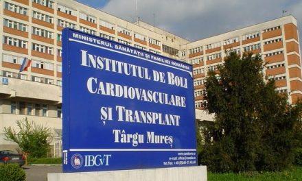 Procedură alternativă la transplantul cardiac la un copil de doi ani, o premieră în România, efectuată la IUBCvT