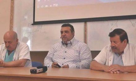 Sute de medici și asistente se vor specializa la Timișoara în chirurgie laparoscopică pentru tratamentul tumorilor