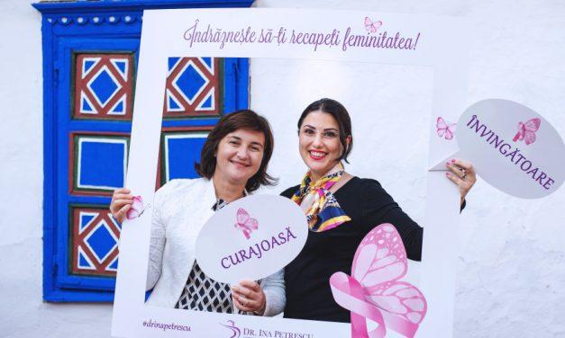 Fonduri: femeile cu cancer de sân pot face gratuit reconstrucția mamară după mastectomie
