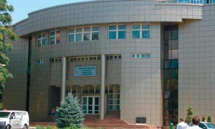 68 de transplanturi de cornee şi 7 de ţesut osos, efectuate anul trecut la Spitalul Militar din București