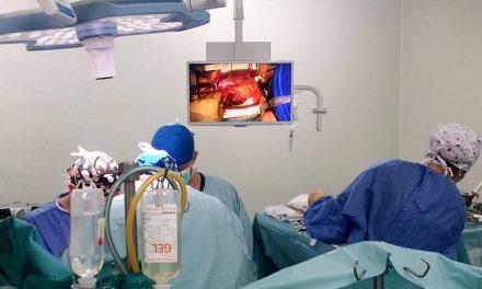 Al doilea transplant de cord din acest an, la IUBCvT Târgu Mureş
