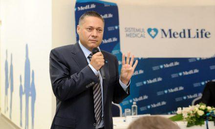 MedLife investește în cel mai mare proiect medical privat din România, MedLife Medical Park, care va include centre de inovație și cercetare, imagistică și radioterapie