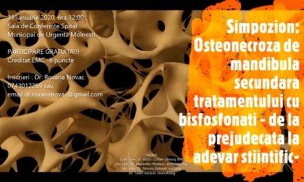 O nouă premieră la Spitalul Municipal de Urgență Moinești