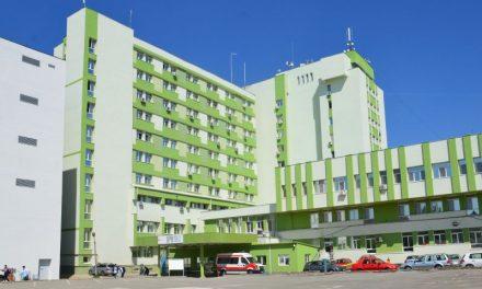 Spitalul Judeţean Timişoara va dezvolta chirurgia robotică