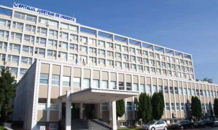 Colaborare AKH Viena și SJU Suceava în perspectiva înfiinţării Secţiei de Chirurgie vasculară şi intervenţională