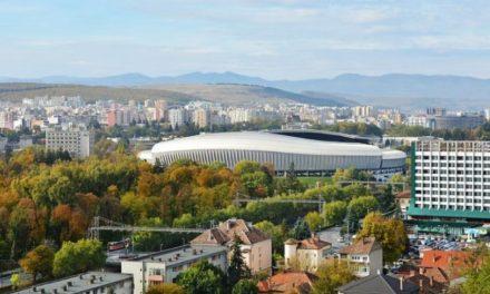 Ministerul Sănătății investește 45 milioane euro în crearea unui Centru Regional de Boli Cerebro-Vasculare și Neurochirurgie la Cluj, care va trata pacienți din țară și din străinătate