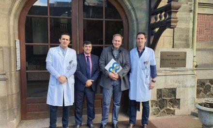 Franţa va primi pacienţi români pentru intervenţii complexe de transplant pulmonar