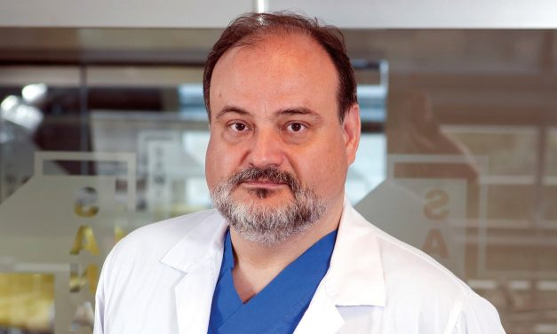 Horațiu Moldovan: Sistemul medical nu este capabil să consume nici măcar cât se oferă la nivelul donatorilor de cord