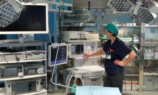 Chirurgie vasculară, UNICĂ ÎN JUDEȚ, doar la Spitalul Municipal de Urgență Moinești