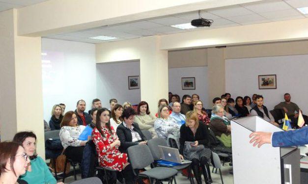 Manifestare științifică de în premieră la Spitalul Municipal de Urgență Moinești