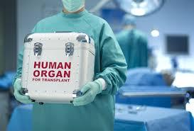 Transplantul de organe a salvat alte trei vieți