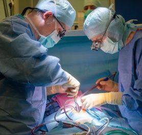Mesajul chirurgilor in perioada pandemiei de COVID-19: Indemnul #StamAcasa nu este valabil pentru pacientii cu boli vasculare acute!
