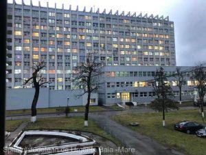 Spitalul Judeţean de Urgenţă Baia Mare va avea un compartiment de chirurgie cardiacă