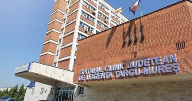 Mureş: Piciorul unei fetiţe de nouă ani, reconstruit de o echipă medicală mixtă de la SCJU Târgu Mureş