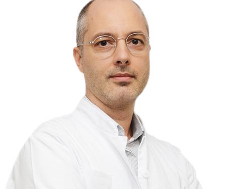 """Dr. Florin Botea: """"Tratamentul chirurgical este afectat de restricțiile intraspitalicești impuse de COVID-19, cât și de reticența pacienților"""""""