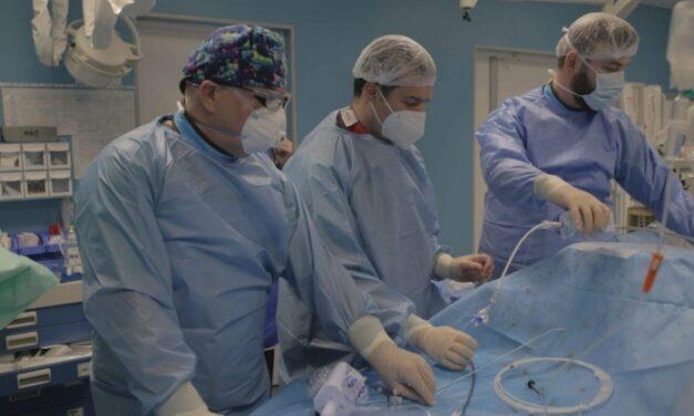Două intervenții chirurgicale în premieră la spitalul de cardiologie Monza-ARES din Cluj-Napoca