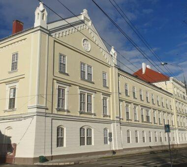 Spitalul Militar Sibiu a fost recunoscut ca Centru de Excelenţă în Chirurgia Herniilor
