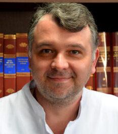 """Dr. Bogdan Iliescu, Neurochirurg, Spitalul Clinic de Urgență """"N. Oblu"""" Iași: Am putea vorbi de forma neurologică a infecției cu Sars-Cov2LOGICĂ A INFECȚIEI CU SARS-COV2"""