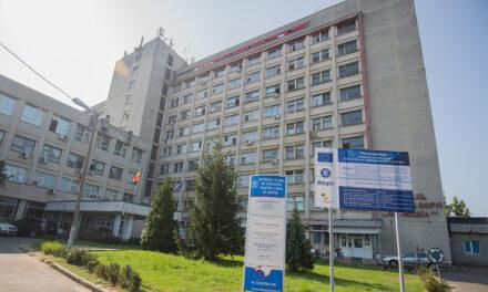 """Iaşi: Singura secţie pediatrică de chirurgie plastică şi microchirurgie reconstructivă din Moldova, la Spitalul """"Sf. Maria"""""""