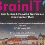Brain IT: Tehnologii inovative în studierea neurochirurgiei